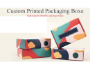 Why Custom Printed Packaging is the Best Way to Attract More Customers